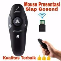 Mouse Wireless Pointer Untuk Presentasi Terlarisss !!!