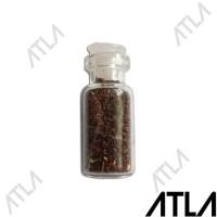**^ Benih Mint 5000 ++ Bibit Biji Daun Pepermint Tanaman Herbal Herb