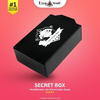 Secret Box (Alat sulap)