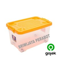 Container box plastik SHINPO SIP 111 SKY Container CB45