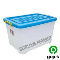 Container box plastik SHINPO SIP 143 REAL Container CB70