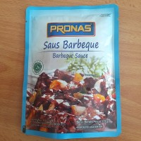 Saus Barbeque / Barbeque Sauce PRONAS 175gr
