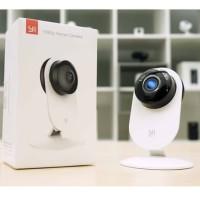 CCTV XIAOMI YI HOME 1080P SMART WIFI IP CAMERA Xiaoyi Yihome Cam