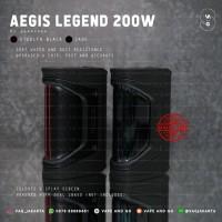 GEEK VAPE AEGIS LEGEND 200W BOX MOD (AUTHENTIC)
