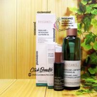 BIOSSANCE Squalane + Antioxidant Cleansing Oil 25ml - 200ml - 200ml