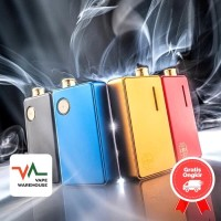 (Android) Dotmod Aio Kit 100% Authentic ( Dot M0d )