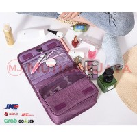 BUBM Tas Travel Peralatan Mandi dan Make Up Toiletry Pouch
