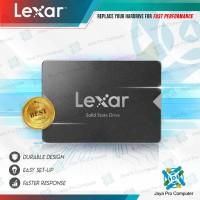 """Lexar NS100 SSD 512GB Sata3 - LNS100 512 GB 2.5"""" Sata 3"""