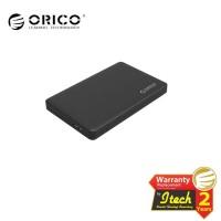 "ORICO External Hardisk SSD Case Portable 2577U3 2.5"" USB 3.0 Enclosure"