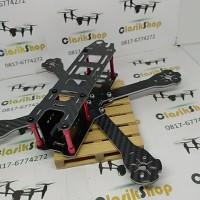 Eachine Wizard X220 220mm FPV Racing X Frame 4mm Racing Drone FPV