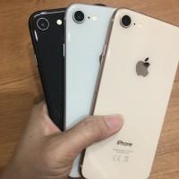 iPhone 8 64gb second mulus Fullset