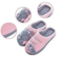 KAWAI Slippers Sandal Rumah Sendal Tidur Slipper Insole Rubber Tebal