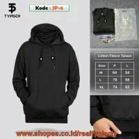 Hoodie Typisch - Cotton Fleece Premium jaket
