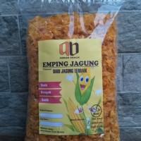 Emping Jagung (Marning) Mentah 1kg