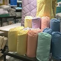 Hot Produk Bedcover Marshmallow Dengan Sarungnya / Selimut Informa