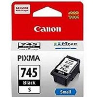 CATRIDGE CANON PG-745S BLACK SMALL