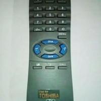 Remot / Remote Tv Tabung Toshiba Ct-90230 Kw Terlaris..!!