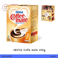 COFFEE MATE NDC Bag in Box ID 450gr 1 dus