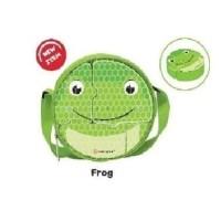 KODOK - Lunch Box Set Puzzle Kotak Makan Anak Karakter Technoplast