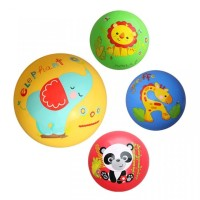 Fisher Price Inflatable Training Ball Mainan Bayi