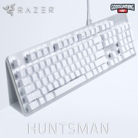 Razer Huntsman Mercury - Opto-Mechanical Gaming Keyboard