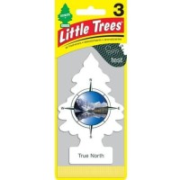 parfum mobil little trees true north