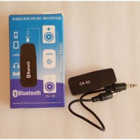 USB BLUETOOTH RECEIVER CK-02