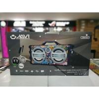 Speaker Bluetooth portable JAVI CB003