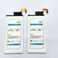 BATERAI SAMSUNG S6 EDGE GALAXY S6 EDGE SAMSUNG G9250 DOUBLE POWER VIZZ