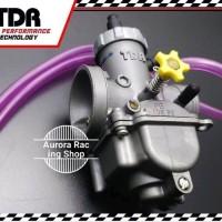 Karburator Motor Pe28 Tdr Needle