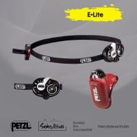 Headlamp Petzl E Lite Ultra Compact Emergency 50 Lumens