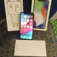 Iphone X 64gb i-Box Silver