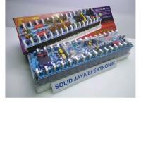 KIT POWER JBL 6295 JBL-6295 JBL6295 3200W MJL21193-MJL211 ASLI JAPAN