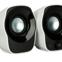 Logitech Speaker Z120 Resmi