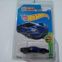 Hotwheels Super Treasure Hunt TH$ Ford GT Free Protector
