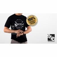 Kaos Mobil Honda Mobilio E Facelift - Kaos Otomotif