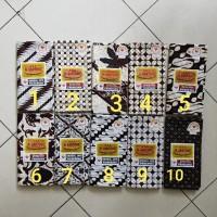 kain batik jawa/batik cap cent/batik gading mas