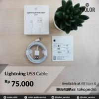 Original cable / kabel lighting iphone 5, 6, 7, 8, X / ipad / ipod