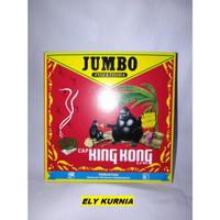Obat Nyamuk Bakar Cap KING KONG Ecer Satuan / Insektisida