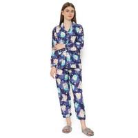 MOSIRU Piyama Wanita Setelan Baju Tidur Pajamas Termurah PP 104B