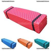 TOPL Matras Lipat Bahan Foam Anti Lembab untuk Outdoor Camping Piknik