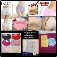Celana Dalam Seamless CD Tanpa Jahitan Kualitas Bagus