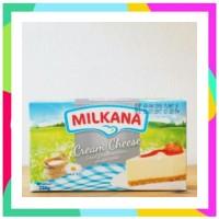 SS Milkana Cream Cheese Cream Cheese 227 Gr
