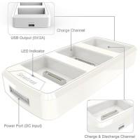 Smatree Battery Charging Hub For Dji Phantom 4 / 4 Pro Unit Terlaris
