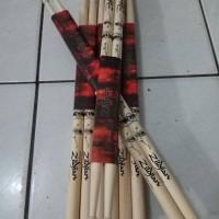 Stick Drum Zildjian Artist Series Selected Maple 5B Unit Paling Dicari