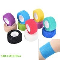 Elastic Bandage Cohesif Bndage / Self Adhesive Elastic Bandage