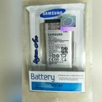 Bergaransi Baterai Samsung Galaxy S7(Sm-G930) Original 100% Hemat