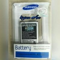 Update Baterai Samsung Gt-S5360/S5380 Original 100% Diskon