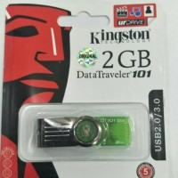 Diskon Flashdisk/Usb.Kingston Original 2Gb Gilaa!!!