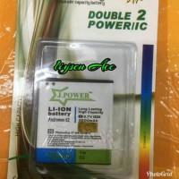 Lucu Baterai Double Power Type Andromax E2 Merk Jpower Terlaris